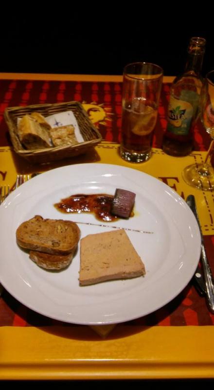 [Restaurant] Bistrot Chez Rémy (2014) - Page 23 89609013346572102094931709573288359521688753202344n
