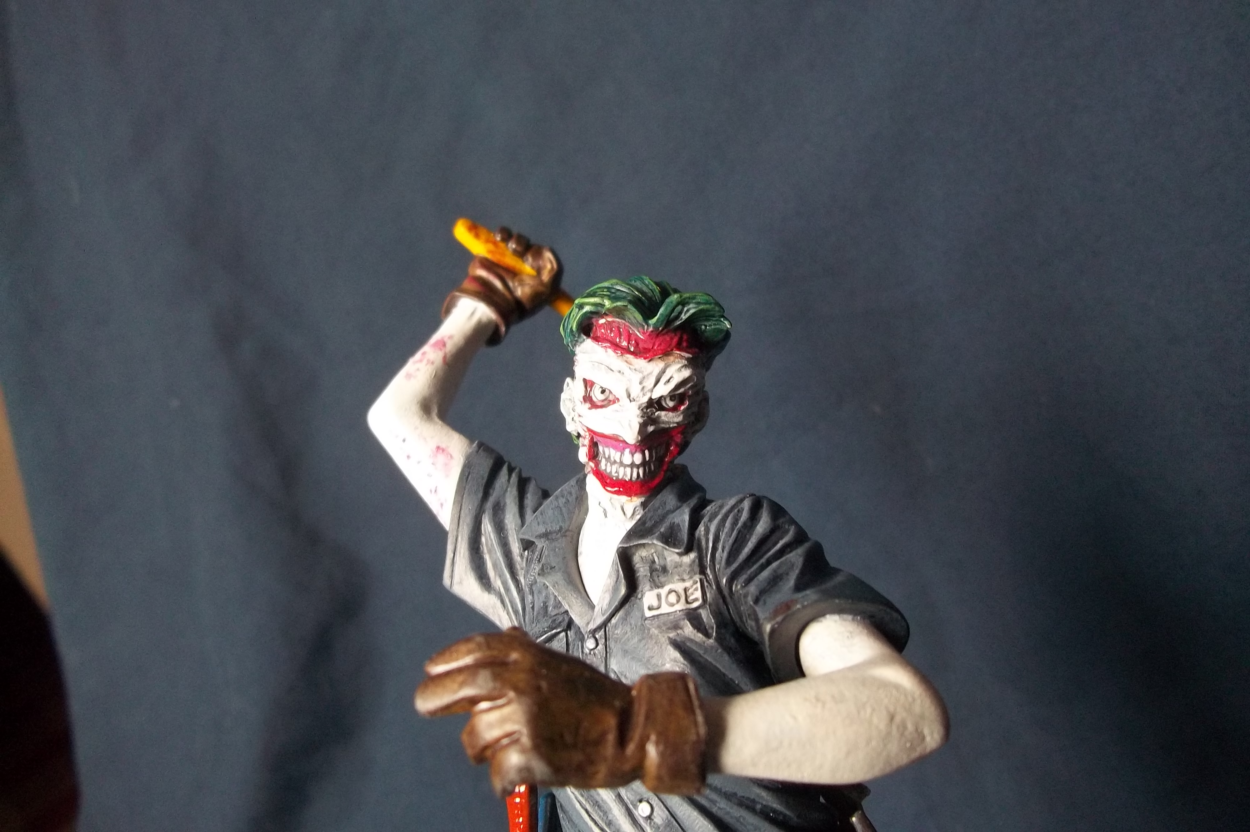 Joker repaint job 8963191005431