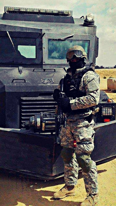 Armée Tunisienne / Tunisian Armed Forces / القوات المسلحة التونسية - Page 3 896408134453909569753577343776320838103782689768n