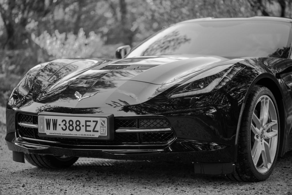 C7 coupé noire.........  897302DSC2103