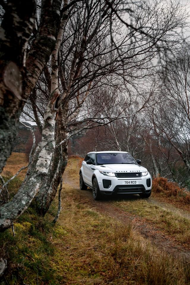 Les Land Rover Discovery Sport Et Range Rover Evoque Encore Plus Performants Grâce Aux Technologies Des Nouveaux Moteurs Ingenium 897603rrevq18my290psingeniumpetrol24051707