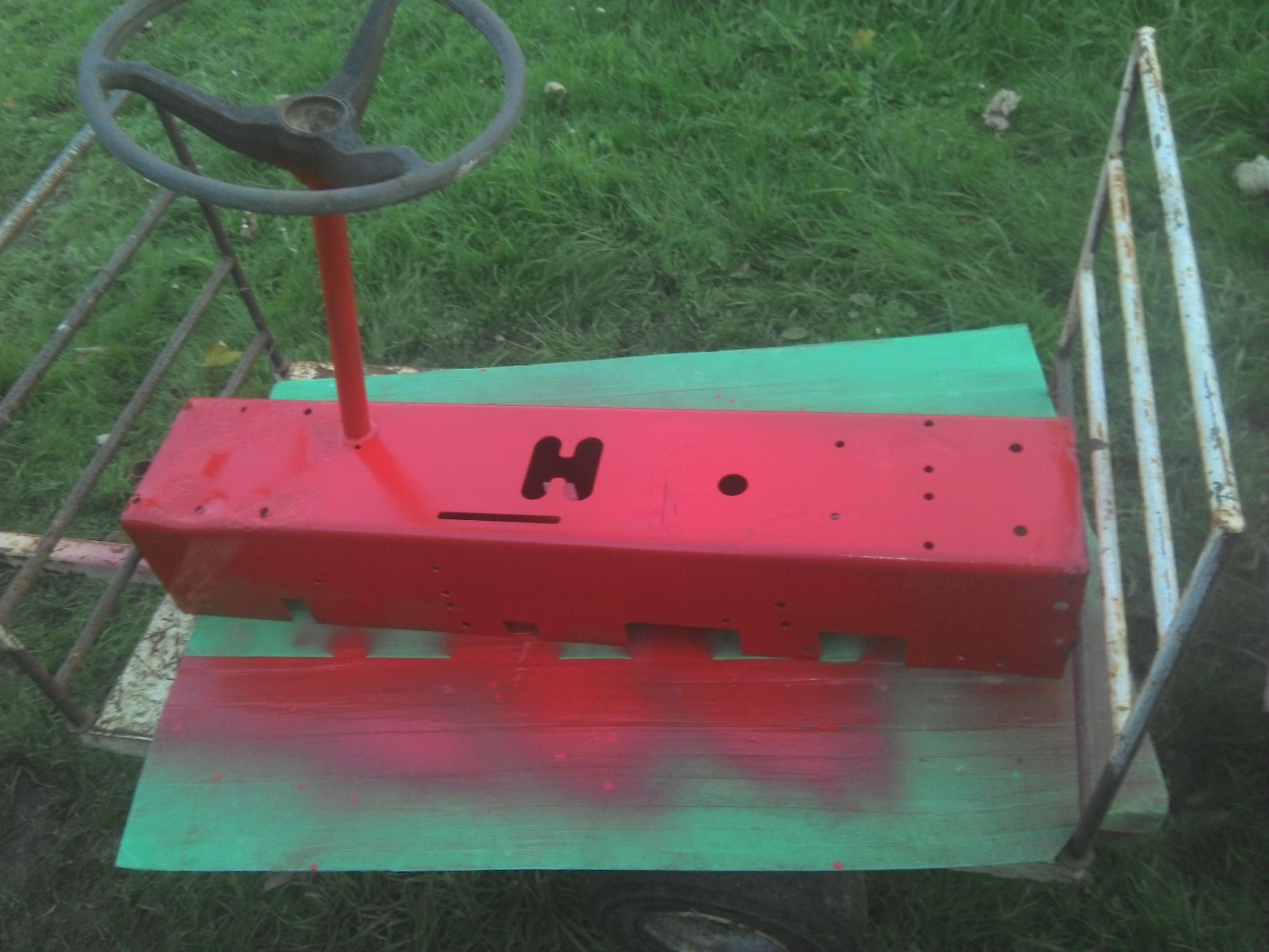 Restauration micro tracteur motostandard 1017 898040IMG20131116170302