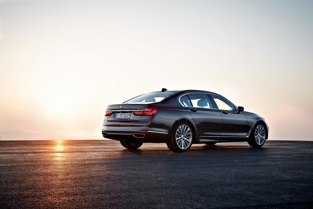 BMW Group réalise les meilleures ventes en février de son histoire 898102P90178461highResthenewbmw7series