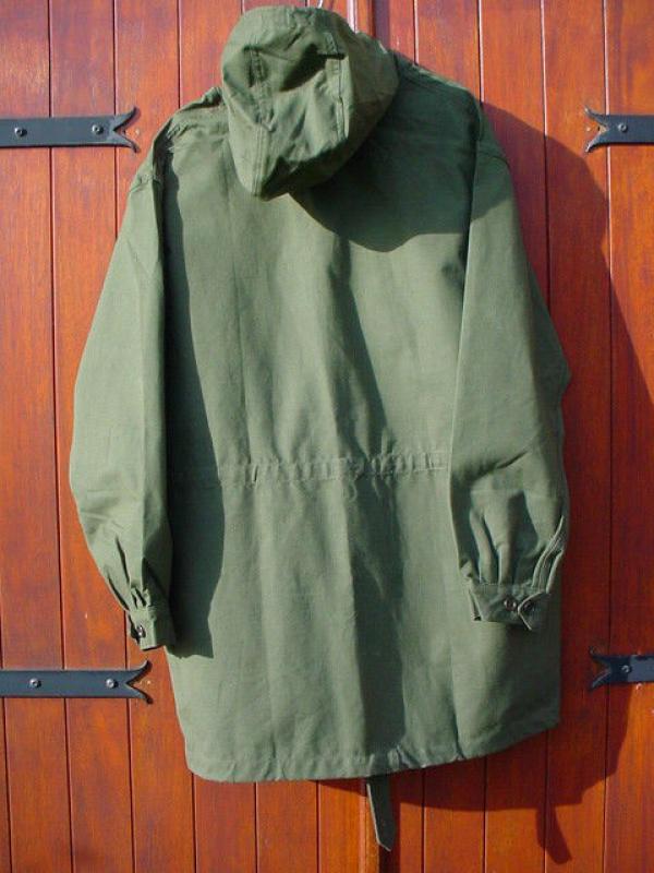 Parka chasseur alpin algérie 898333sl16001
