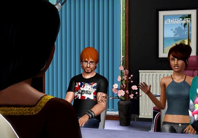 """[Terminé] Sims Histoires de Jobs """"Au bureau"""" - Page 20 898358Screenshot18"""