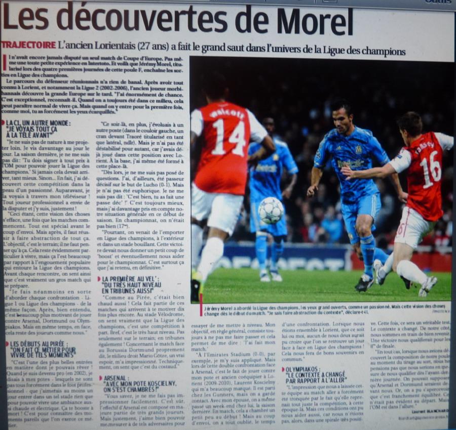 JEREMY MOREL ..ENCORE UN AUTRE MERLU  - Page 2 898899P1240715