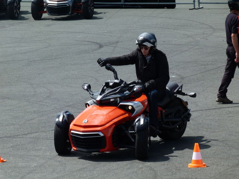 CR & Photos : TSO 17/05/15 : Essai du Can Am SPYDER F3-S et du RT-Limited 899007P1170675