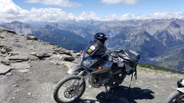 LC8 Rally western Alps - Stella alpina - Alps Tour 2016  89926420160713125522