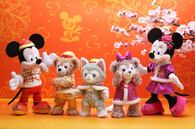 [Hong Kong Disneyland Resort] Le Resort en général - le coin des petites infos - Page 8 899356w218