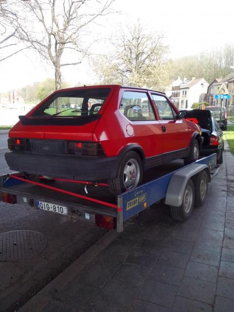 Fiat Ritmo 130 TC Abarth '84 en static sur Compomotive !! 900901IMG20140329124453