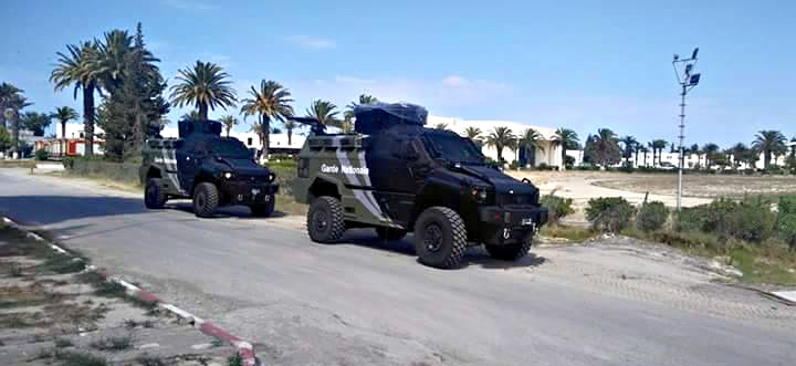 Armée Tunisienne / Tunisian Armed Forces / القوات المسلحة التونسية - Page 6 9011121334466410947190206223443131988630347158696n