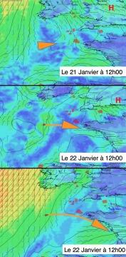 L'Everest des Mers le Vendée Globe 2016 - Page 9 9016401findaparcoursdejeremiebeyou21janvier2017r360360