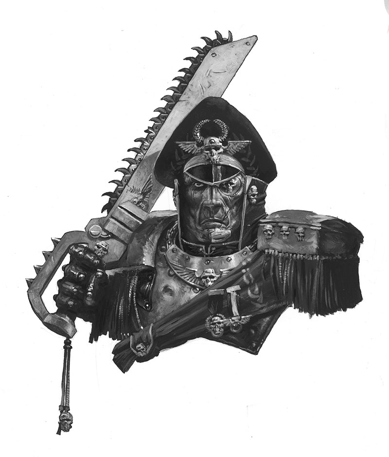 Yarrick: Chains of Golgotha 901755yarrick6large