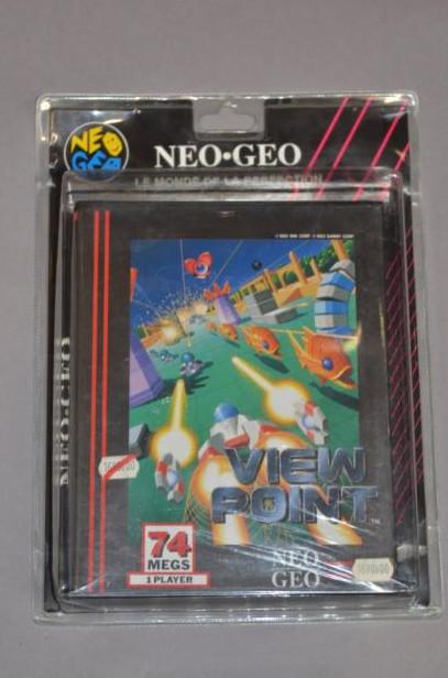 Jeux Neo-Geo AES sous blister 902418blister3