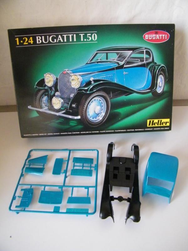 Bugatti T50 9024361003467