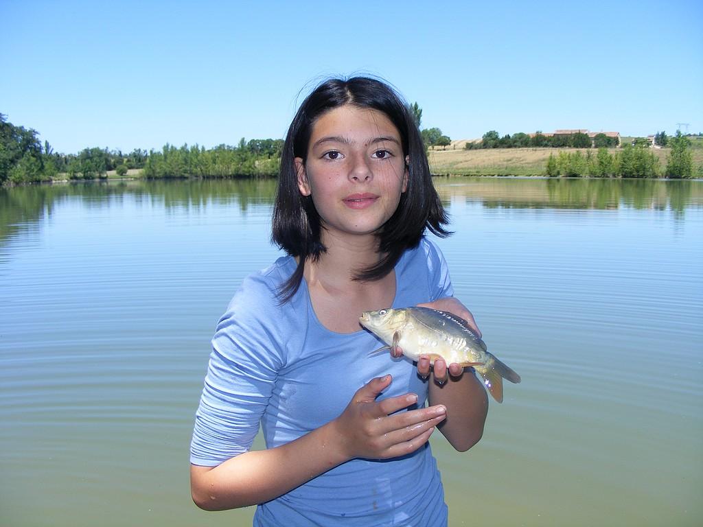 Petit lac d'agriculteur I 9028656521