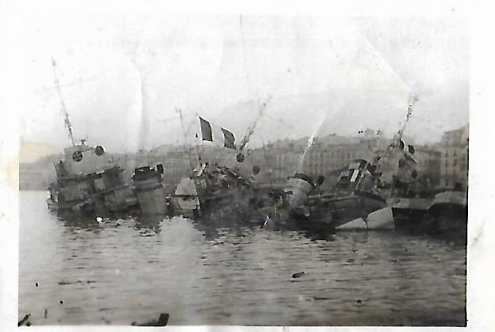 [Histoire et histoires] Toulon : Sabordage de la Flotte (photos) - Page 4 903604LePetitRang