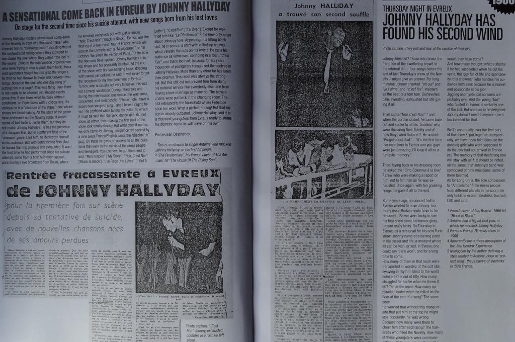 Foxy Papers : septembre 1966-août 1967 - compilé par Ben Valkhoff [2014] 903731DSC03330