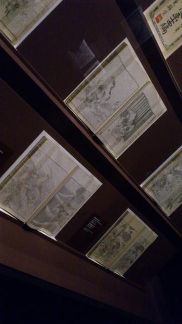 [Expo Report] Exposition Hokusai 903733DSC0087