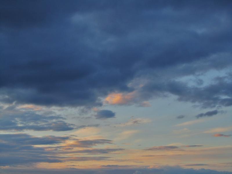FIL ROUGE : Le ciel et les nuages  903905006