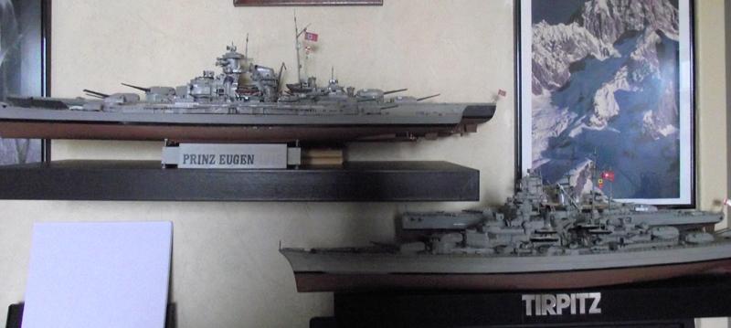Prinz Eugen Trumpeter au 1x350 904162PrinzEugenTrumpeter1x35012