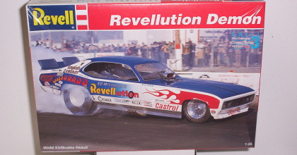"""Ed """"The Ace"""" McCulloch's Revellution Demon Funny Car 904655Revellutiondemon01"""