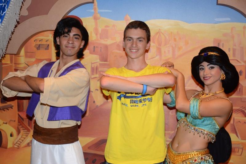 Walt Disney World + Universal Studios + Sea World + Busch Gardens Summer 2014 905492wd036wdw2014202100024646