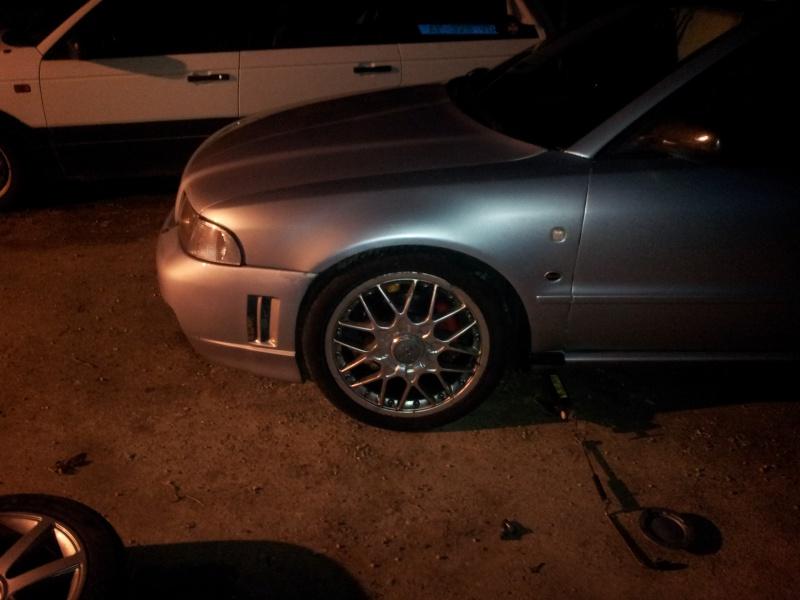 [Audi A4 B5 tdi 110]Mon Ptit T'audi N'a 4 905584FBIMG13629406074716778