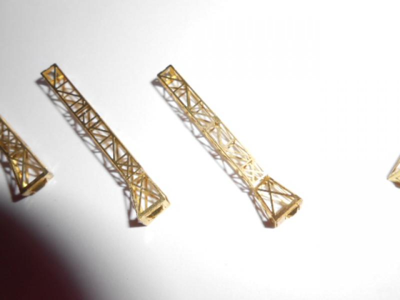 PA AKAGI 1/350 de chez Hasegawa PE + pont en bois par Lionel45 906020aka004