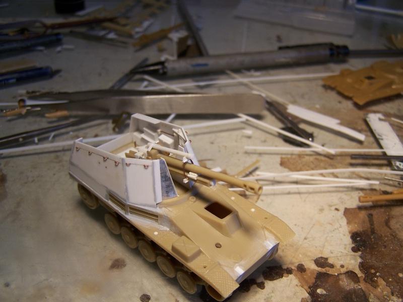 Sdkfz 124 Wespe Normandie 06.44 9065261005719