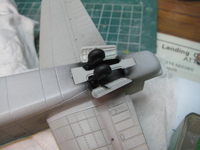 Short Stirling MkIII BF-513 Italeri 1/72, 2ème !!!!!....Terminé!!! - Page 4 906554IMG6868