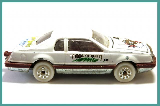 N°217 - Ford Thunderbird  9065796012