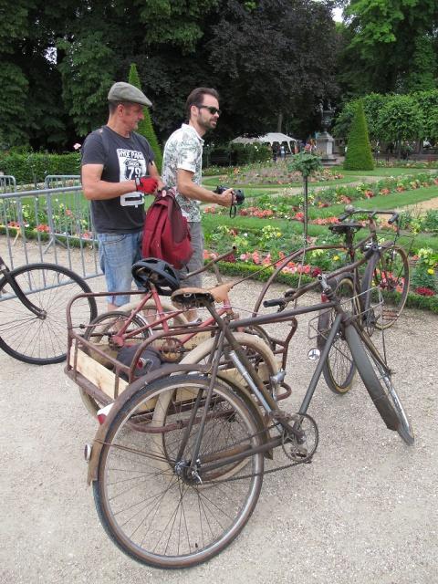 2ème Bourges Rétro Vélo  906824IMG5613