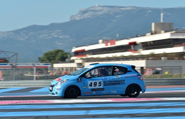 RPS / No Limit Racing, GPA Racing Et Le Team Villefranche S'ajoute Au Palmarès Des Rencontres Peugeot Sport 2015 ! 907019563632cdaf578