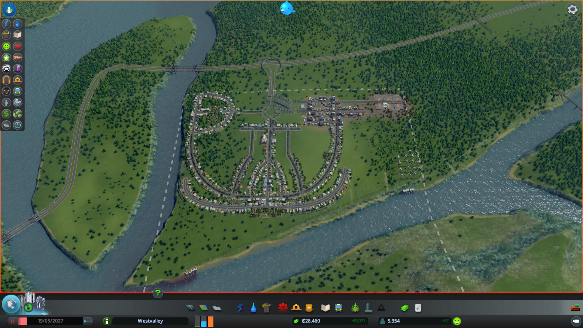 Cities Skylines, partager vos créations ! 907298Villecitiesskylines