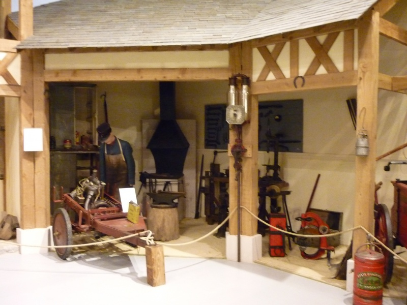 Musée des pompiers de MONTVILLE (76) 907752AGLICORNEROUEN2011075