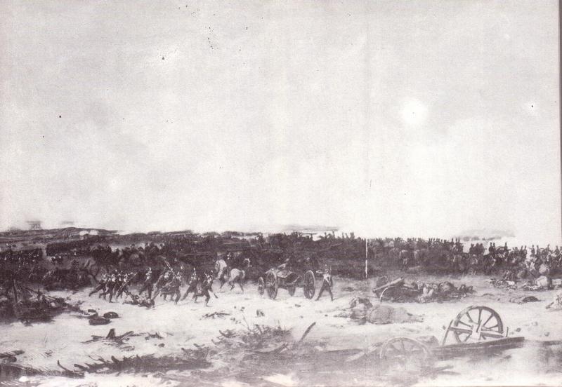 L'épopée Napoléonienne du 8 ème Régiment de Hussards  - Page 2 908563Historique8RHN25