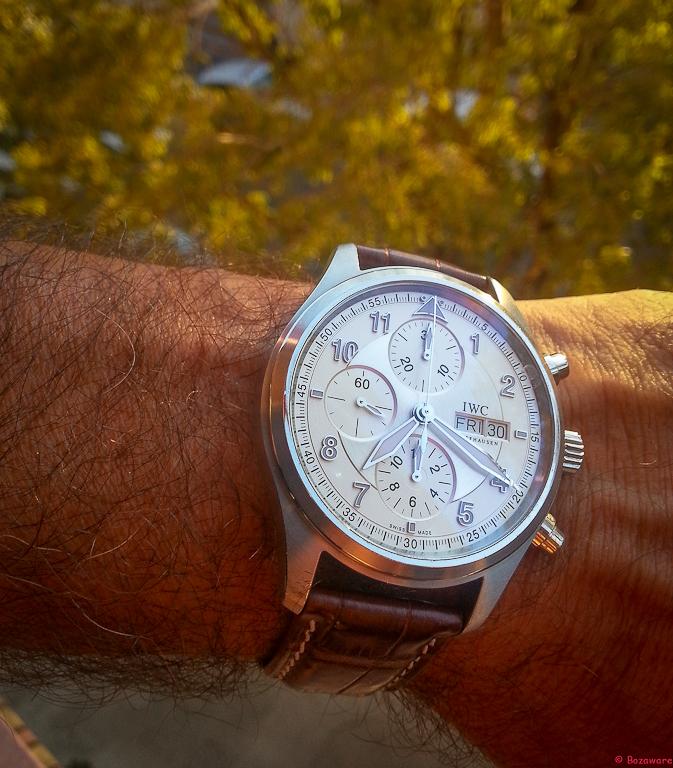 Breitling - La montre de pilote du jour - Page 18 90859520130830192039
