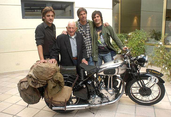 Motos anglaises 909005Poderosateam