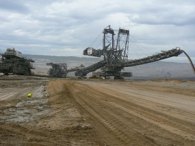 Visite privée de l'une des plus grandes mines du monde 909477P1180527