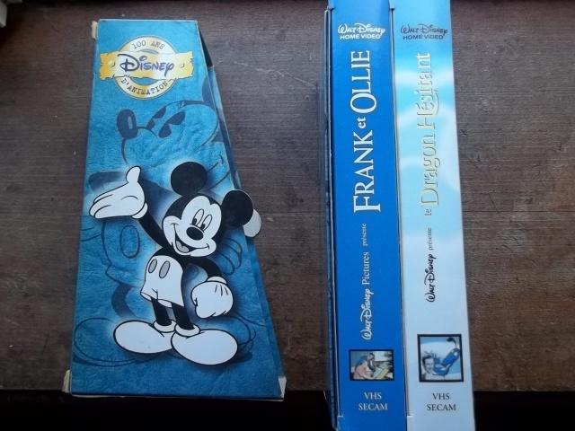 Les Secrets de Walt Disney / Le Dragon Récalcitrant [Disney - 1941] - Page 2 9096951001456