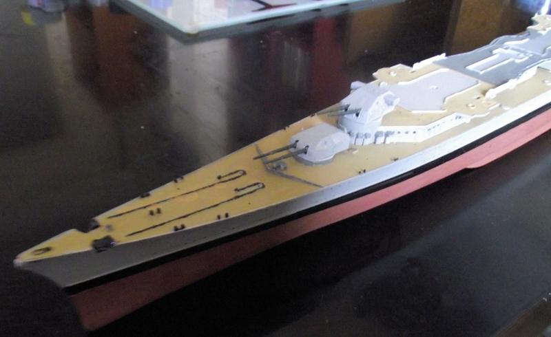 Prinz Eugen Trumpeter au 1x350 909723PrinzEugenTrumpeter1x35015
