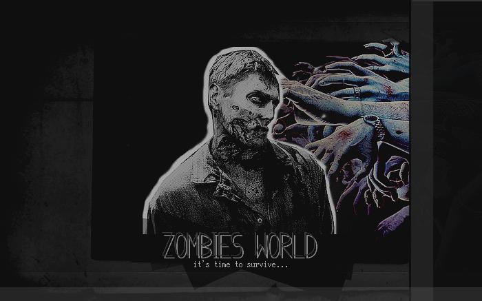 Zombies's World