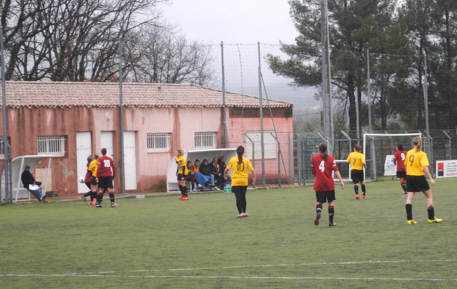 """LA SAINTE VICTOIRE DONNERA AU FC ROUSSET FOOT UN AVENIR """"SACREMENT """" GLORIEUX ! - Page 9 910143DSC0217"""