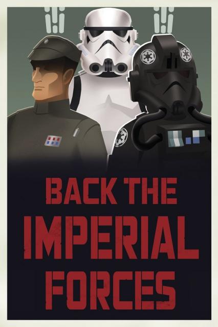 Star Wars Rebels [Lucasfilm - 2014] 911136sr7