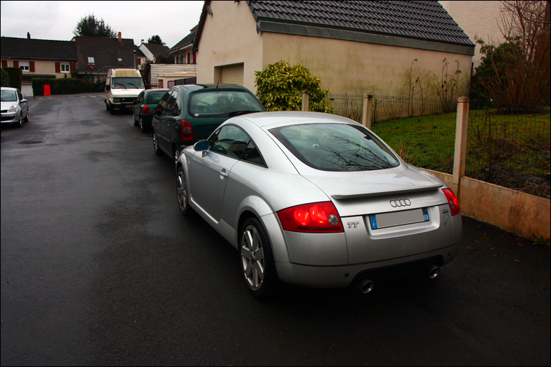 Zurma's mobile : Audi TT 225 Quattro. - Page 3 9114662934