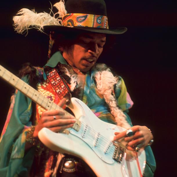 Londres (Royal Albert Hall) : 18 février 1969 - Page 3 912055610JHEMP