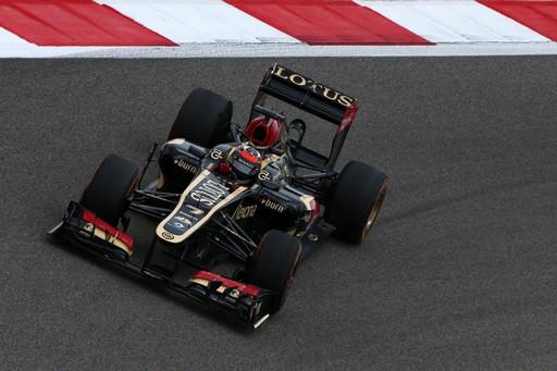 F1 GP de Bahreïn 2013 : (essais libres-1-2-3-Qualifications) 9120582013KimiRikknen