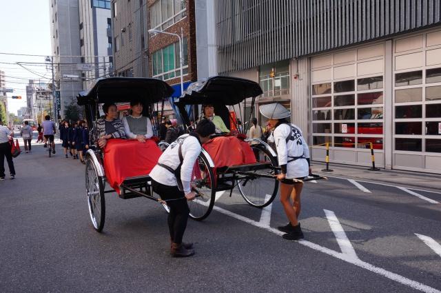 gaijin - Gaijin in Japan: Tokyo - Kyoto - Osaka [Terminé] 912651DSC01136
