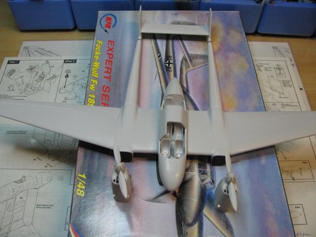FW-189B MPM 1/48  Terminé! 912789IMG9741